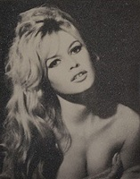 bridget bardot by russell young