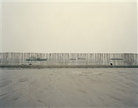 yangtze, the long river: changxing island i (island of oranges), shanghai by nadav kander