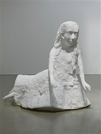 seer (alice i) by kiki smith
