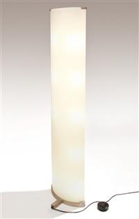 lampadaire by gio ponti