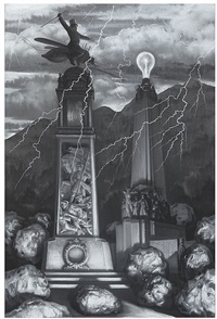 was nikola tesla a communist? by sun xun