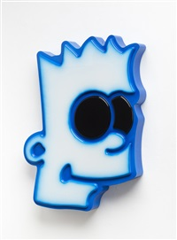 blank bart (ecstasy) by beverly fishman