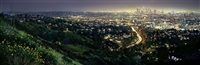 los angeles from cities by david drebin