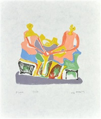 shelter-sketch-book by henry moore