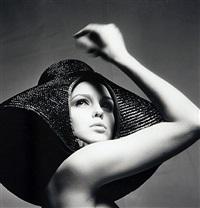 donna snap by melvin sokolsky