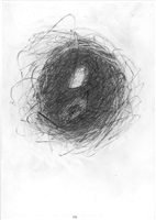 consciousness portrait by jonathan bragdon