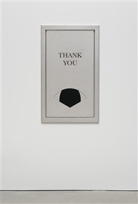 thank you hole rp05 by gabriel kuri