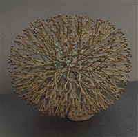 bush form by harry bertoia
