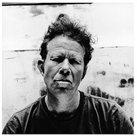 tom waits, petaluma by anton corbijn