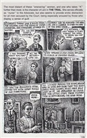 kafka for beginners page 129 by robert crumb