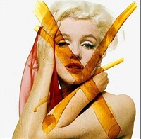 untitled by bert stern