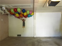 balloons by lee materazzi