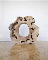 ash ring by david nash