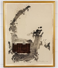 tobacco roth by robert motherwell