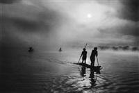 alto xingo indians, amazonas, brazil, 2005 by sebastião salgado