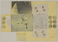 untitled by robert rauschenberg