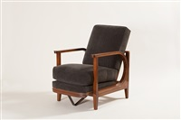 fauteuil coulissant by eugene printz