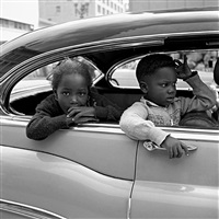 san francisco, california, usa, 1955 by vivian maier