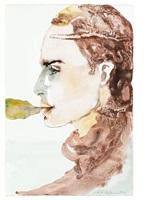 ohne titel (580) by cornelia schleime