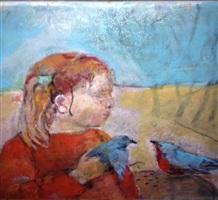caregiver by carolyn plochmann