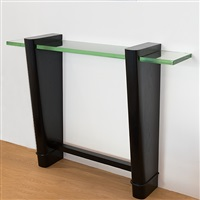 console by jacques adnet