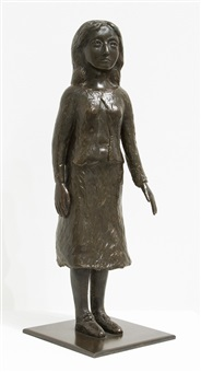 guard by kiki smith