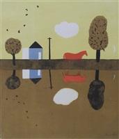reflections by doris emrick lee