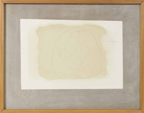 three pears by ben nicholson