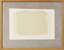 three pears by ben nicholson