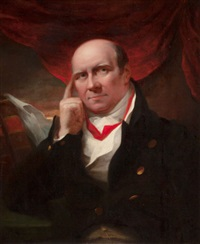 the right honorable sir james mackintosh by john jackson
