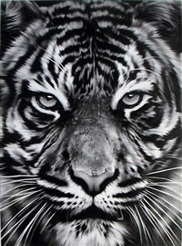 leo by robert longo