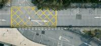 untitled (street), hong kong by andreas gefeller