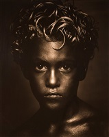 golden boy, new york city by albert watson