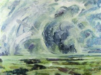 swirl by bernard chaet