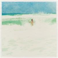 splash by isca greenfield-sanders