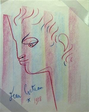 s.t. by jean cocteau