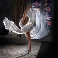 white nights by david drebin