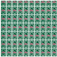 s&h green stamp by andy warhol