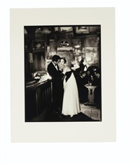 made in france folio by richard avedon