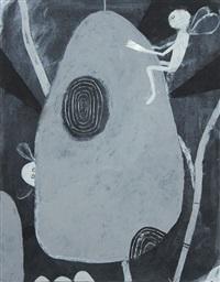 nest by scott daniel ellison