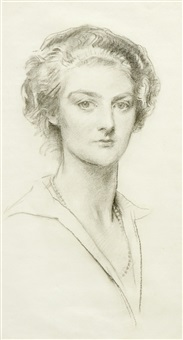 miss elizabeth williamson by john singer sargent