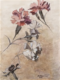 these are still flowers 1913-2013 no. 10 by yang jiechang