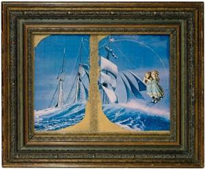 carrousel - lanner waltzes by joseph cornell