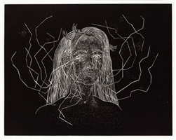 frontier by kiki smith