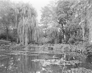 combray (giverny iii). france (haute-normandie, 27 eure) by elger esser