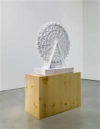 grand ferris wheel by yutaka sone