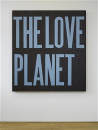 the love planet by david austen