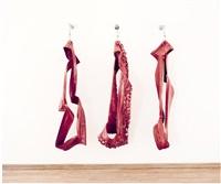 suspended series-meat by mehmet ali uysal