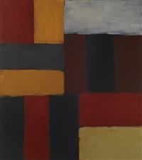 return by sean scully