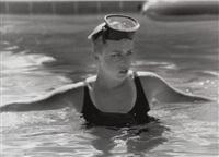 untitled (film still #45) by cindy sherman